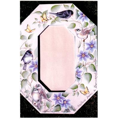 Songbird Mirror - K Hubbard