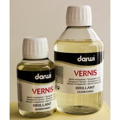 Vernis brillant Darwi