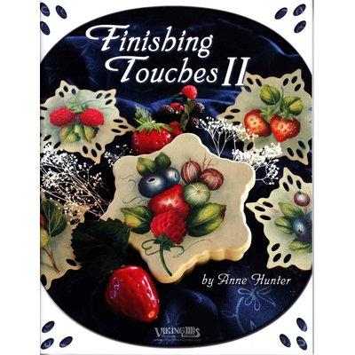 Finishing touches - Vol2 - Anne Hunter