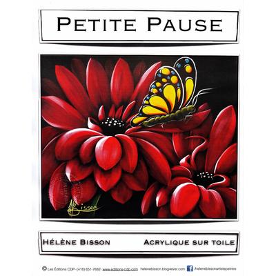 Petite Pause- Hélène Bisson