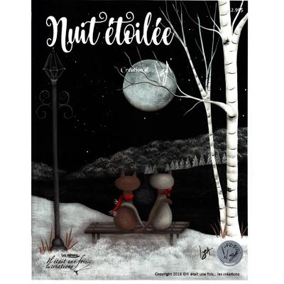 Nuit Etoilée - Isabelle Desroches