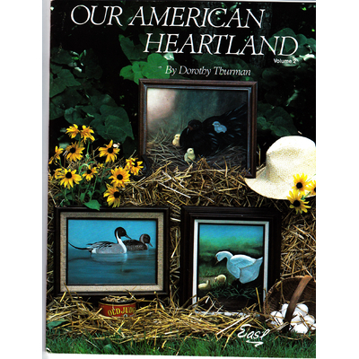 Our American Heartland vol2 - Dorothy Thurman