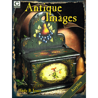 Antique Images - Andy B. Jones