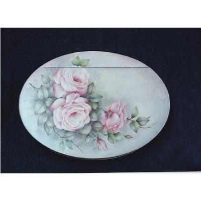 My Ladies Roses - Mary M. Wiseman