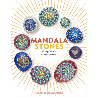 Mandala Stones - Natasha Alexander