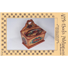 J Morgan american-candle-box2