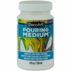 pouring médium - DecoArt 236ml