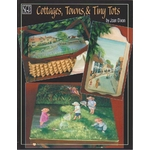 Cottages,-towns-&-tiny-tots