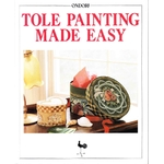 Tole-painting-made-easy