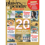 Revue Plaisirs de peindre M09431 32H