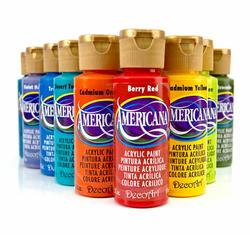 americana-grouping