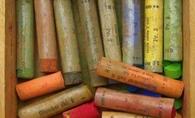 pastels-secs
