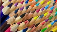 crayons-art