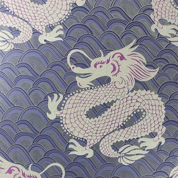 Papier Peint Eden Celestial Dragon Matthew Williamson W6545