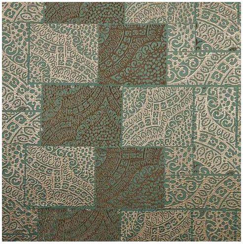 tissu-alencon-casamance-vert-33850418