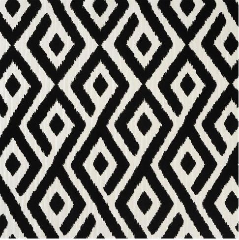 papier-peint-ikat flock-9650121
