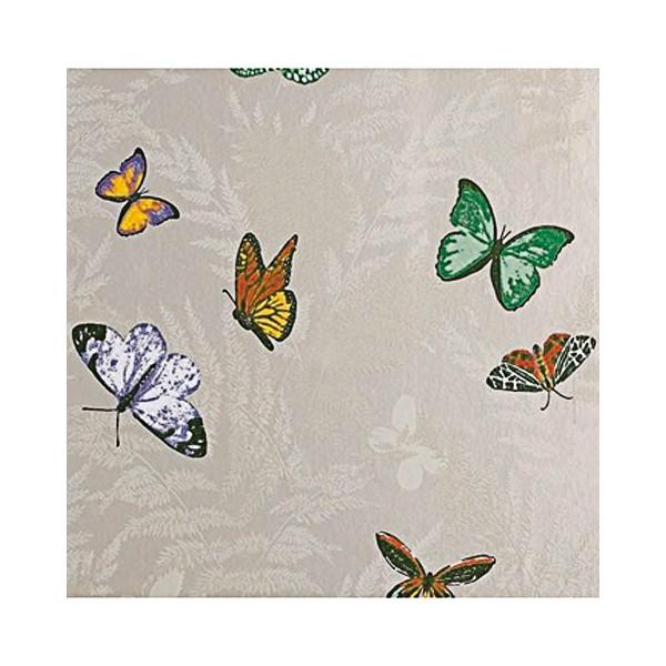 papier peint farfalla papiers peints par diteurs osborne little le boudoir des etoffes. Black Bedroom Furniture Sets. Home Design Ideas