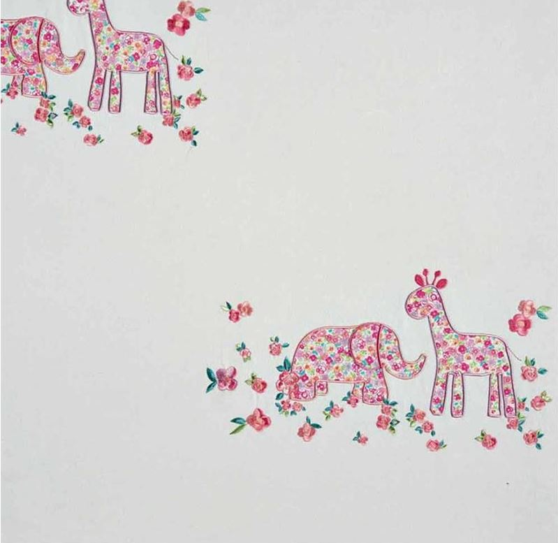 tissu-compagnie-multicouleurs-collection-enfant-summer-camp-camengo