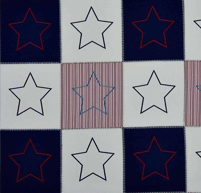 tissu-veillee-bleu-summer-camp-enfant-camengo