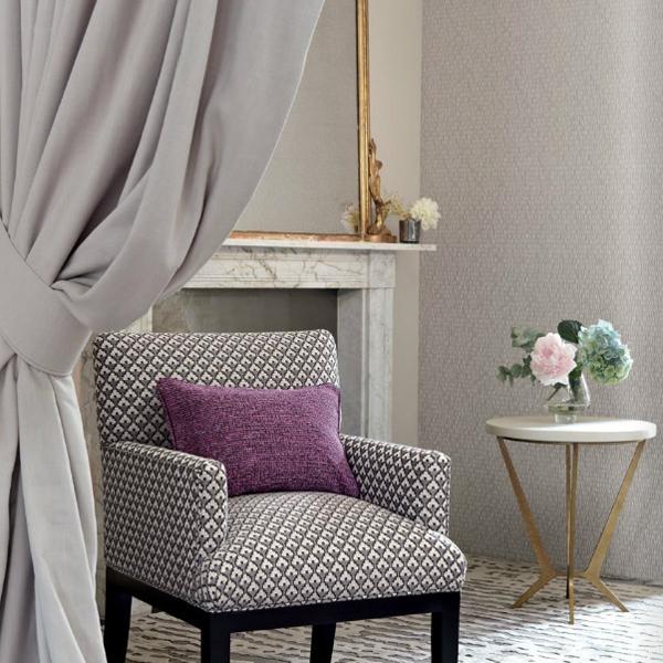 tissu orford tissus par diteur romo le boudoir des. Black Bedroom Furniture Sets. Home Design Ideas