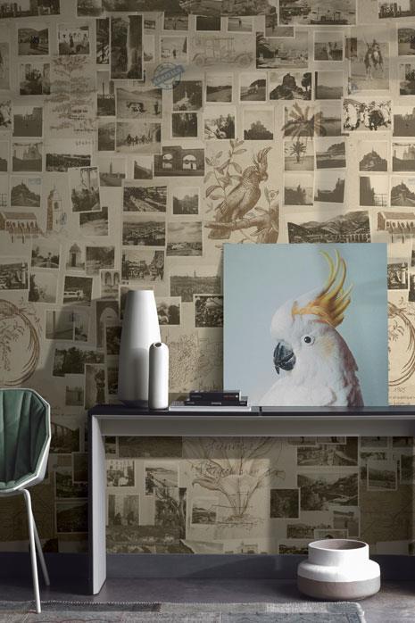 papier peint panoramique photo recit papiers peints par. Black Bedroom Furniture Sets. Home Design Ideas