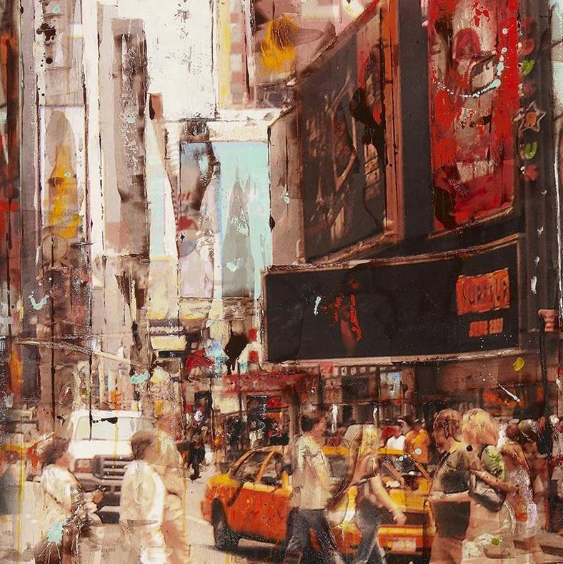 ville-advertising-papier-peint-new-york-casamance