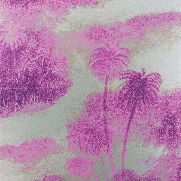Papier peint Cocos - Papiers peints par éditeurs/Matthew Williamson ...