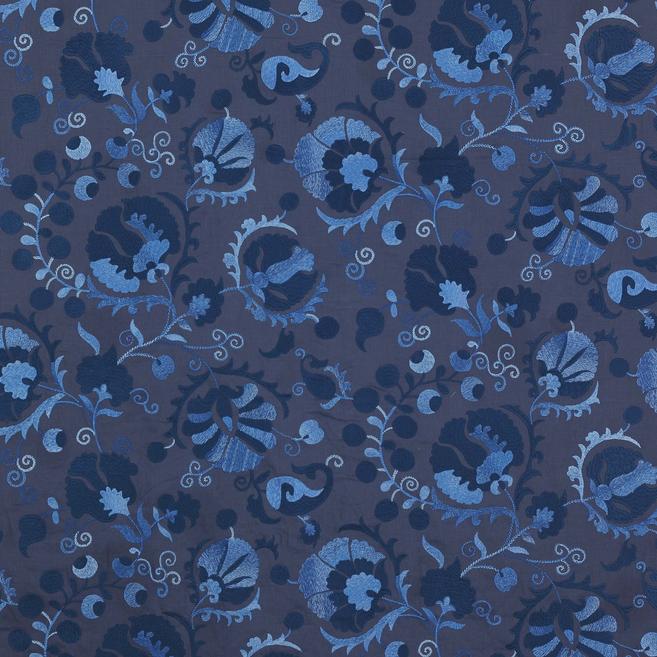 Coutras bleu