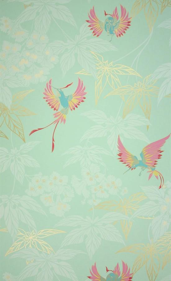 papier-peint-grove-garden-turquoise