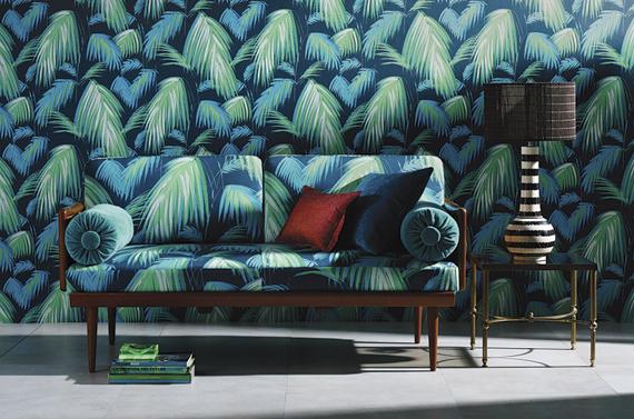 matthew williamson une nouvelle collection sign e cubana actualit s le boudoir des etoffes. Black Bedroom Furniture Sets. Home Design Ideas