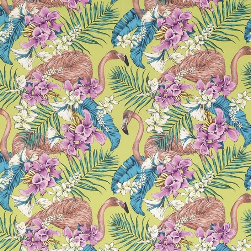 tissu-tropical-flamand-rose-Cubana-FlamingoClub-osborne-F67900é2