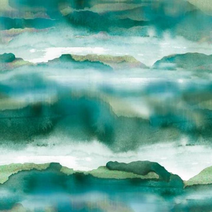 Gut bekannt Papier peint panoramique Iron - Papiers peints par éditeurs  FF88