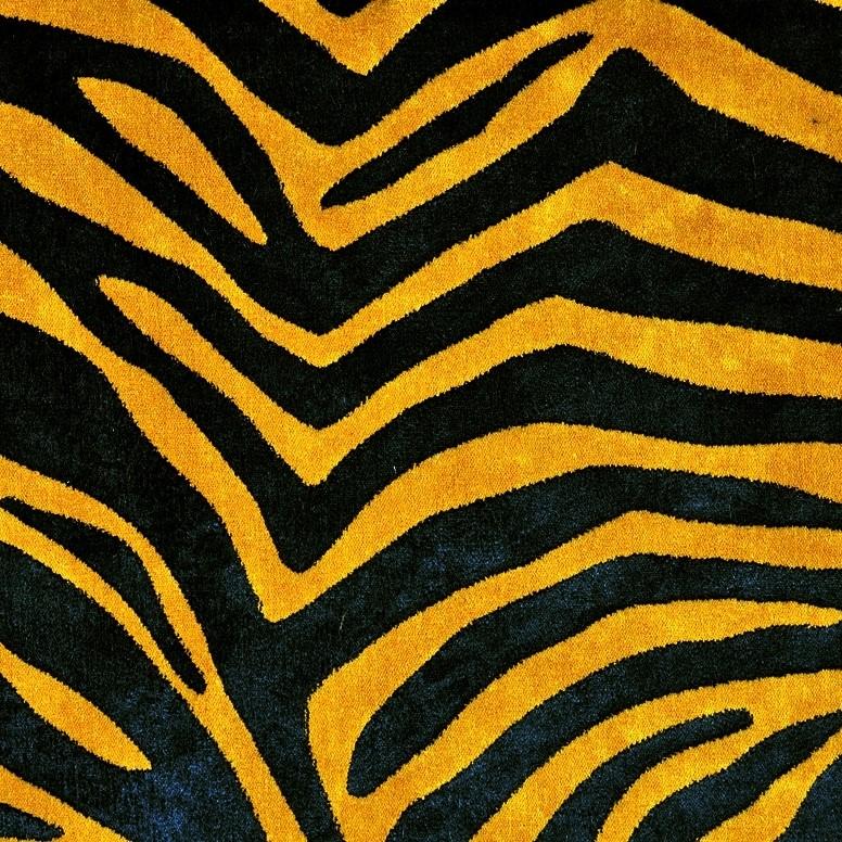 tissu-ameublement-velours-zebre-1