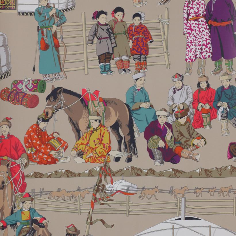 epice-hazara-canovas-papier peint