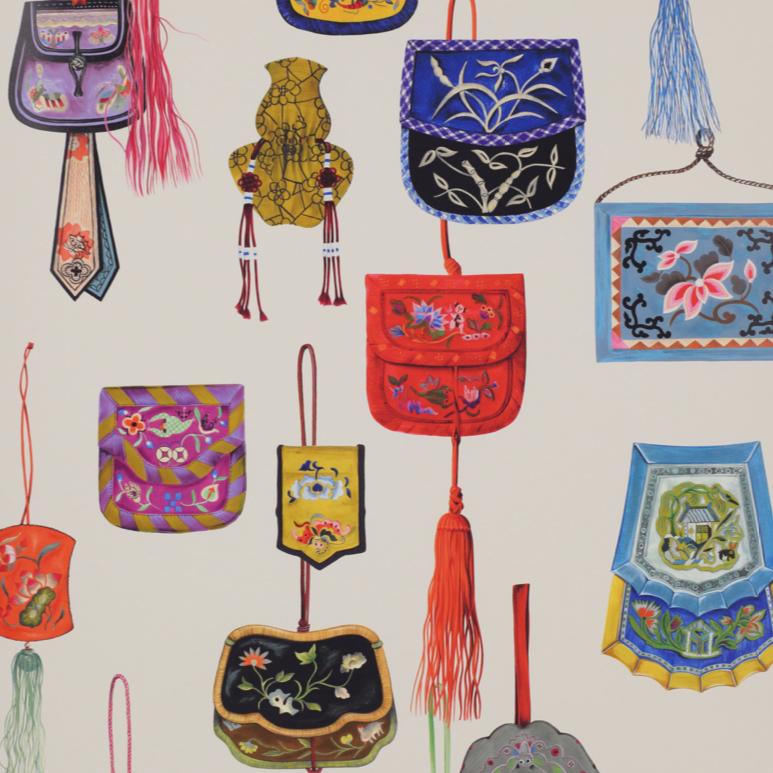 ivoire-miao-papier peint-manuel canovas