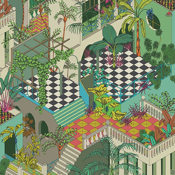 miami-papier-peint-2016-cole-and-sone-geomtrics-2-6