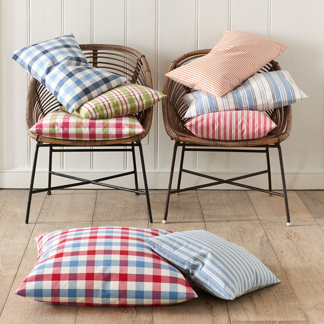 COLLECTION-TISSU-lin-rayure-carreaux-linhope