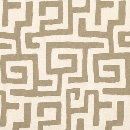 tissu-kuba-cay-gros-motif-canape-beige