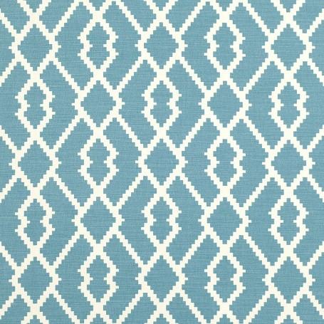 tissu-rideaux-siege-motifs-graphique-bleu-clair