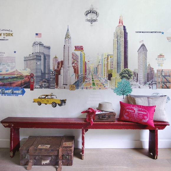 new-york-city-papier-peint-panoramique-enfant-visuel