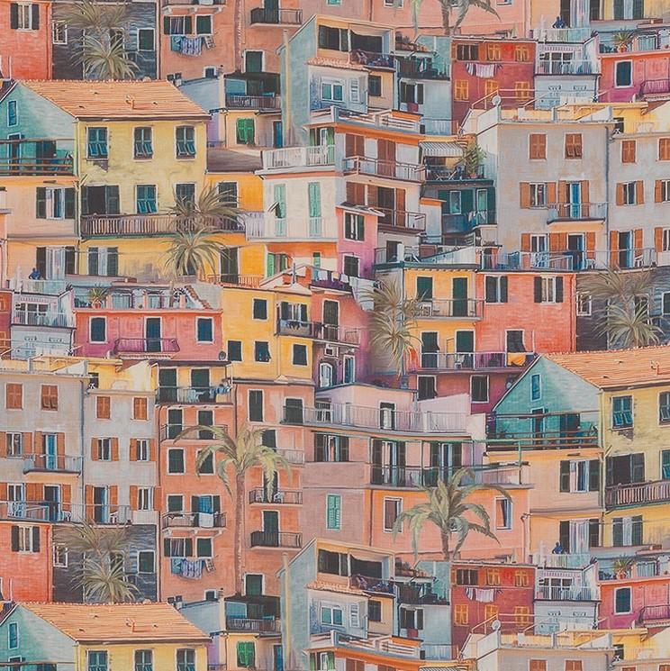 tissu-portovenere-multicolore-F7170-01-osborne-little-detail