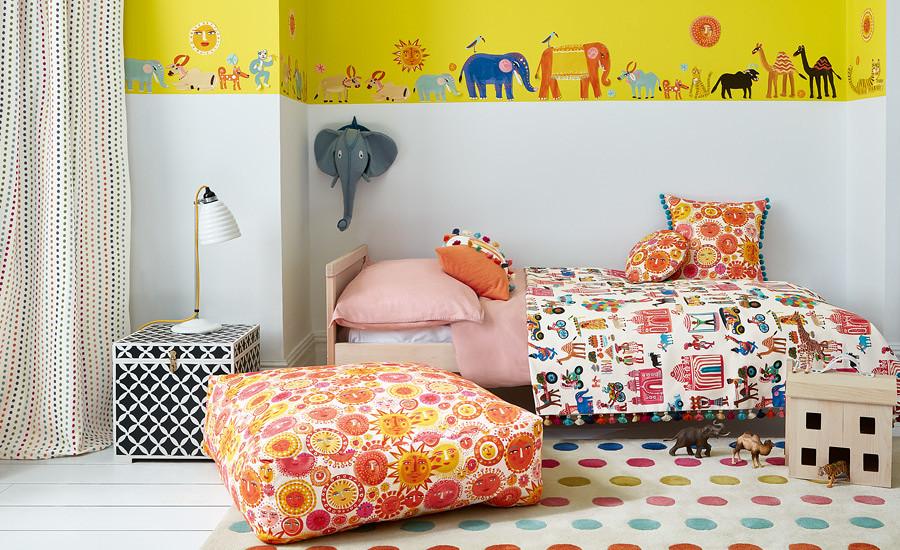 autocollant-mural-enfants-animaux-stickers-villa-nova