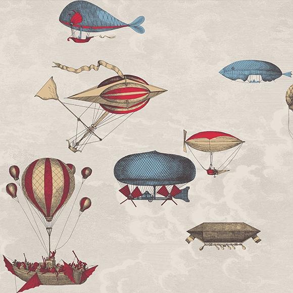 macchine-volanti-papier-peint-cole-and-son-montgolfiere