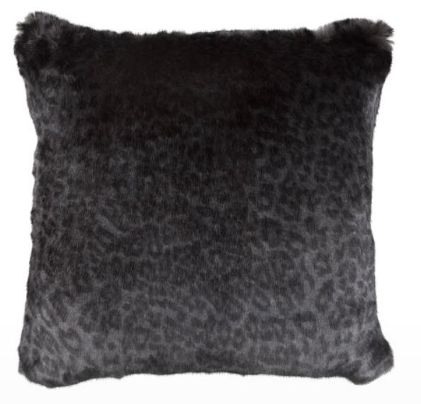leopard noir