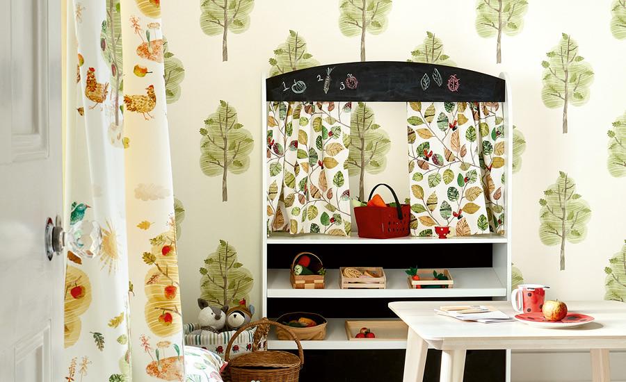 papier-peint-enfant-arbre