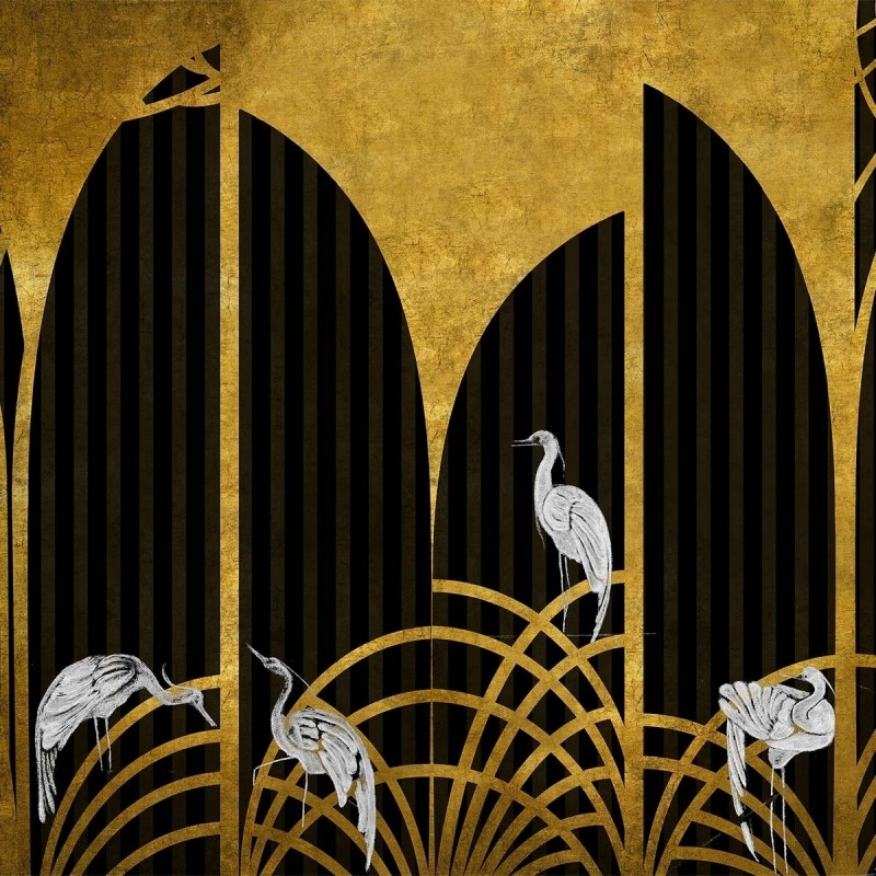 papier-peint-manoramique-tassel-coordonne-or