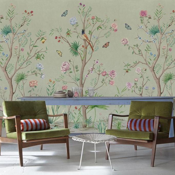 peonies-papier-peint-fleurs-romantiques