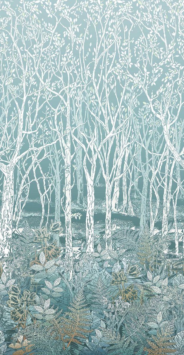 papier-peint-arbre-foret-mansfield-park-sylvania-w7457-01