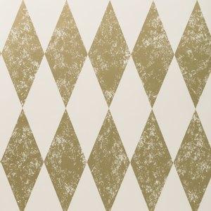 W0087-02-papier-peints-losanges-graphiques-harlequin-or-blanc