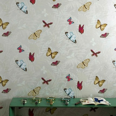 Papier peint Farfalla